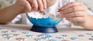 Réussir à faire un puzzle 3d facilement